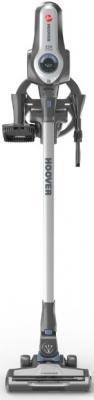 Aккумуляторный пылесос Hoover RA22ALG 019 сухая уборка серый