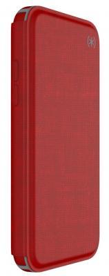 Чехол-книжка Speck Presidio Folio для iPhone X красный 110575-7359 presidio