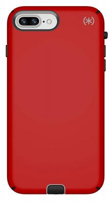 Накладка Speck Presidio Sport для iPhone 7 Plus iPhone 8 Plus красный 104442-6685 presidio