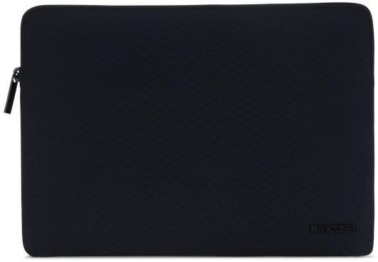 "все цены на Чехол Incase Slim Sleeve with Diamond Ripstop для ноутбука Apple MacBook 12"". Материал полиэстер. Цвет черный. онлайн"