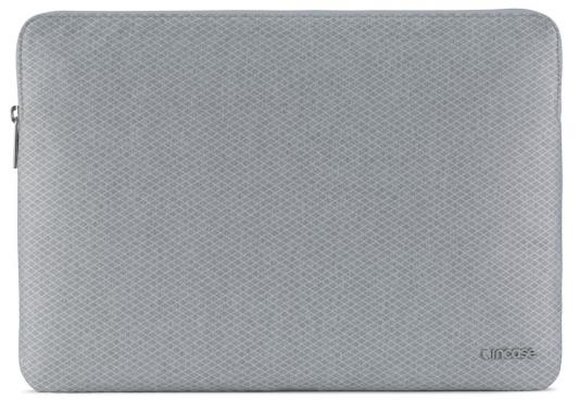 Чехол Incase Slim Sleeve with Diamond Ripstop для MacBook Pro Retina 15 серый INMB100269-CGY чехол incase slim sleeve in honeycomb ripstop для apple macbook pro 13 черный