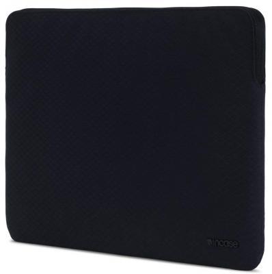Чехол для ноутбука 15 Speck Slim Sleeve with Diamond Ripstop полиэстер черный INMB100269-BLK сумка для ноутбука 13 incase city brief with diamond ripstop полиэстер черный inco300363 blk