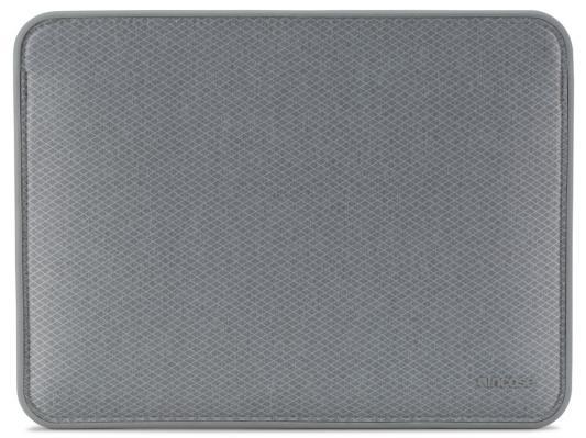 Чехол MacBook Air 13 Speck Slim Sleeve with Diamond Ripstop полиэстер серый INMB100263-CGY megoo surface book 13 5 leather case sleeve cover pu ultra thin for microsoft surface book 13 5 for macbook air 13 3