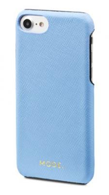 Накладка dbramante1928 London для iPhone 6 iPhone 6S iPhone 7 iPhone 8 синий LOI8FOBL5092 чехол накладка чехол накладка iphone 6 6s 4 7 lims sgp spigen стиль 1 580075