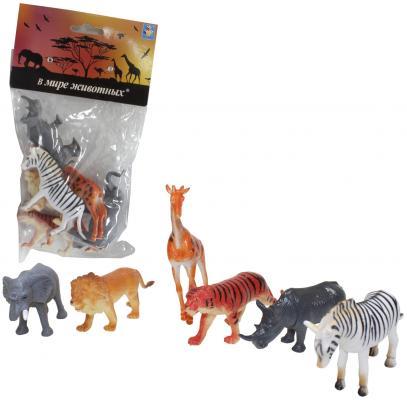 Купить Набор фигурок 1Toy В мире животных , Детские фигурки