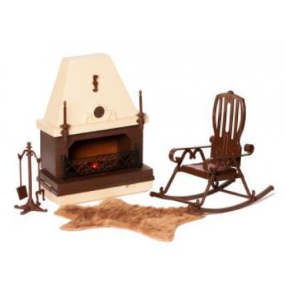 Фото - Набор мебели Огонек Коллекция набор мебели огонек коллекция 5 предметов в ассортименте с 1302