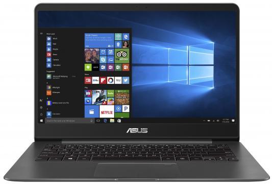 Ноутбук ASUS Zenbook UX430UA-GV282R (90NB0EC1-M07500)