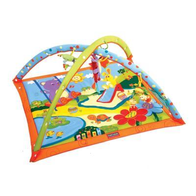 Развивающий коврик Tiny Love Солнечный денек (стандарт) развивающий коврик tiny love солнечный денёк