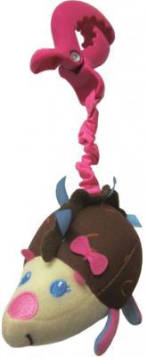 Подвес-погремушка Tiny Love Ежик Хайди toblerone triangle toblerone tiny 300g
