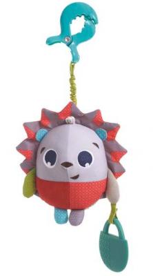 Интерактивная игрушка Tiny Love Ёжик с рождения интерактивная игрушка tiny love принцесса бобрик с рождения