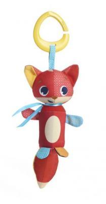 Купить Интерактивная игрушка Tiny Love Лисенок с рождения, разноцветный, текстиль, унисекс, Игрушки-подвески