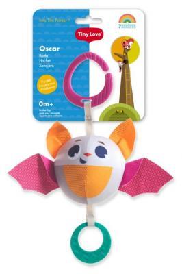 Интерактивная игрушка Tiny Love Летучая мышка с рождения tiny love развивающий игрушка жираф tiny love