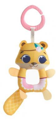 Интерактивная игрушка Tiny Love Принцесса Бобрик с рождения tiny love развивающий игрушка жираф tiny love