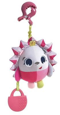 Интерактивная игрушка Tiny Love Принцесса Ёжик с рождения tiny love развивающий игрушка жираф tiny love
