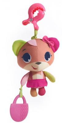 Интерактивная игрушка Tiny Love Принцесса Медвежонок с рождения интерактивная игрушка tiny love принцесса бобрик с рождения