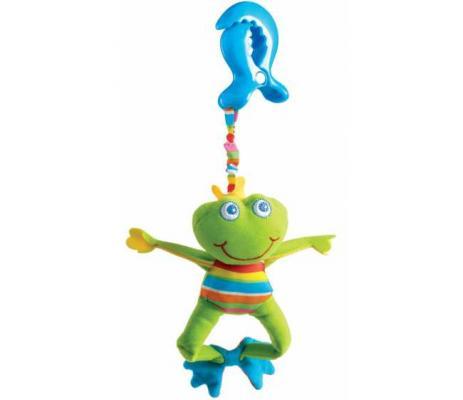 Купить Развивающая игрушка Лягушонок Френки , Tiny Love, Развивающие центры для малышей