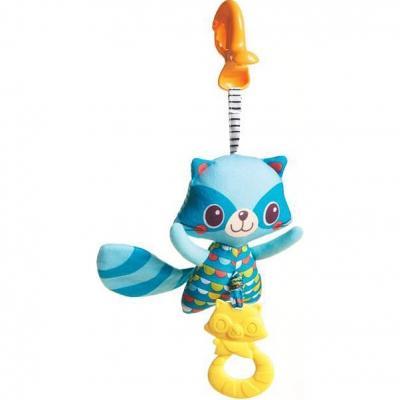 Купить Развивающая игрушка Енот (вибрирует), Tiny Love, Развивающие центры для малышей