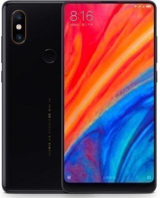 Смартфон Xiaomi Mi Mix 2S 128 Гб черный (MI MIX 2S 128GB) смартфон xiaomi mi 8 lite 128 гб черный