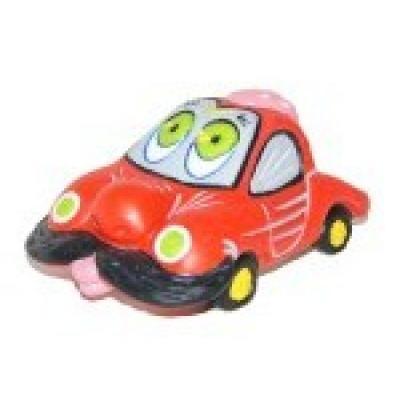 игрушки для ванны Резиновая игрушка для ванны Пфк игрушки Спортивная машина