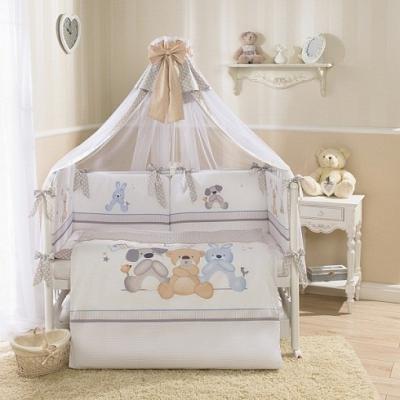 Комплект постельного белья для детей Венеция т.м. PERINA комплект постельного белья perina венеция лапушки голубой в3 02 4