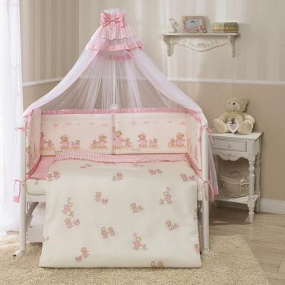 """Комплект постельного белья для детей """"Тиффани"""" т.м.  """"PERINA"""""""