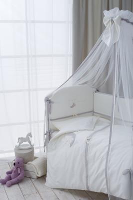 """Комплект постельного белья для детей """"Bonne nuit"""" 7 предметов"""