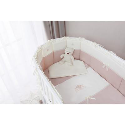 """Комплект постельного белья для детей """"Эстель Oval"""" 7 предметов"""