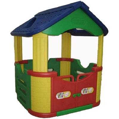 Купить Игровой домик Happy Box Игровой домик JM-802А, разноцветный, Детские домики - палатки