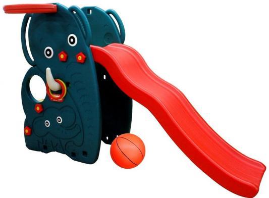 Купить Игровой комплекс Happy Box Слон , разноцветный, Детские домики - палатки