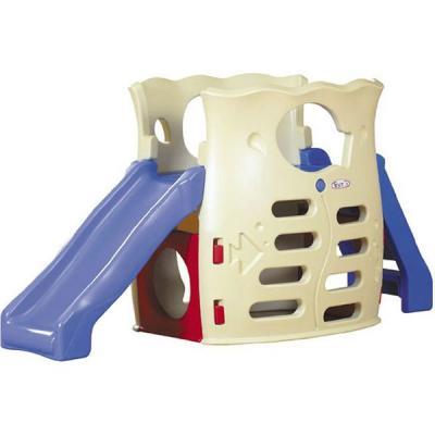 Игровой комплекс Haenim Toy HN-707 качели haenim toy жираф дракон для двоих детей