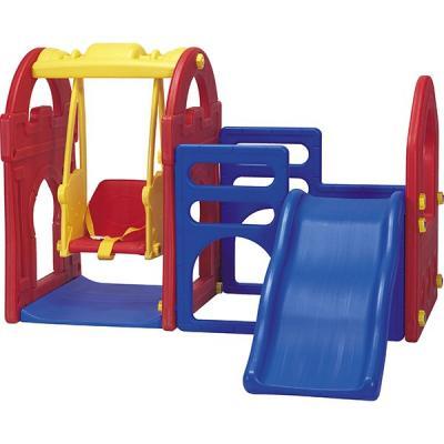 Игровой комплекс Haenim Toy HN-708