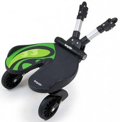 Универсальная подножка для второго ребенка Bumprider (green) аксессуары для колясок litaf подножка для второго ребенка e z step