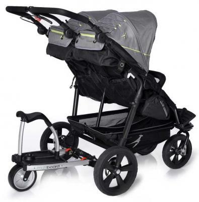 Подножка для двойни TFK Mamaboard (T-00-112), Подножки для второго ребёнка  - купить со скидкой