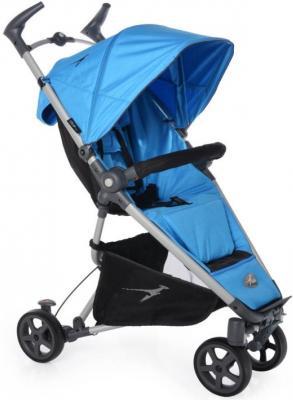 Прогулочная коляска TFK Dot (339/malibu blue) dot