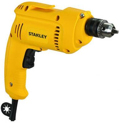 Дрель Stanley STANLEY STDR5510-B9 550Вт stanley stdr5510