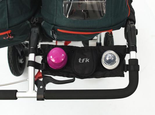 Подстаканник для коляски TFK Twin Adventure/Trail адаптер для установки автокресла roemer на шасси колясок tfk twin trail adventure