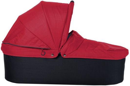 Люлька для коляски TFK Twin carrycot( T-44-345 Tango Red)