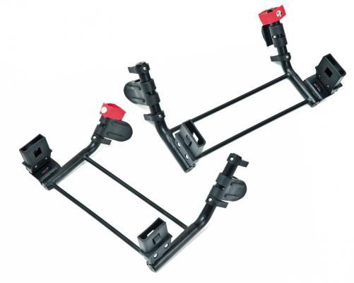 Адаптер для коляски TFK Twin Trail для установки автокресел set( T-006-G0-TWT-2) wholesale 2 2 2 5 dci engine camshaft timing tool crankshaft alignment locking set for renault auto repair tools 2pcs lot