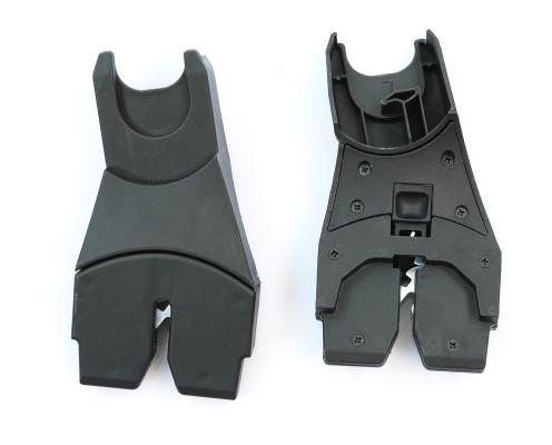 Адаптер Noordi для установки на шасси колясок автокресла группы 0  BeSafe, Maxi-Cosi, Kiddy, Cybex