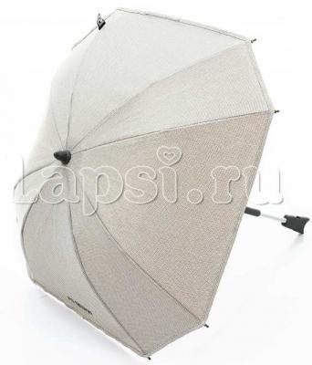 Зонт на коляску FD-Design(Camel 91318704/1 бежевый)