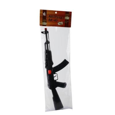 Автомат Играем вместе AK47-3A черный B1312400-R 20mm gun guide rail mount for ak47 black
