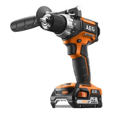 Дрель AEG AEG 448768 18Вт цена