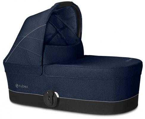 Люлька Cybex Carry Cot S (denim blue)