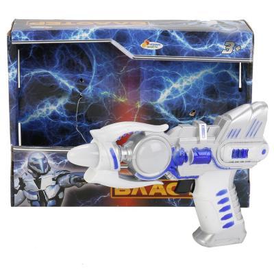 Бластер Играем вместе БЛАСТЕР белый синий B1631645-R играем вместе космический бластер великий человек паук