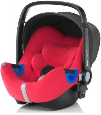 Летний чехол для автокресла Britax Romer Baby-Safe i-Size (розовый) максим мирошниченко ssangyong daewoo korando kj с 1996 года korando cabrio 1997 1999 годов тагаз tager с 2008 года руководство по ремонту и эксплуатации