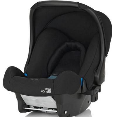 Автокресло Britax Romer Baby-Safe (cosmos black trendline) britax römer автокресло britax romer versafix 9 18 кг steel grey