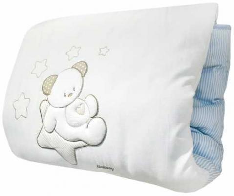Купить Игровое одеяло Italbaby Sweet Star (голубой), Одеяла и пледы