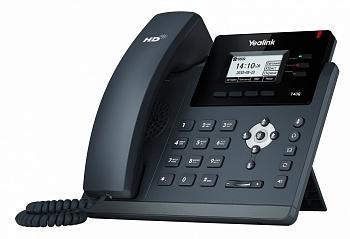 Телефон IP Yealink SIP-T40G телефон