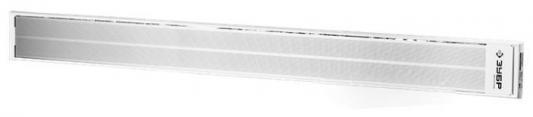 Обогреватель ЗУБР ИКО-К3-1000 инфакрасный рифлёная панель потолочный закр. типа тэн 1.0кВт 1.8м зубр ико к3 1000