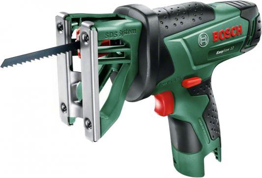 цена Лобзик Bosch EasySaw 12 без аккумуляторов и зарядного устройства